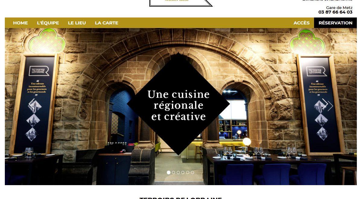 Terroirs De Lorraine